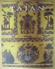 CATALOGUE DE VENTE ART ESPACE TAJAN ARTS DECORATIFS XVII XVIII XIX SIECLES 2003