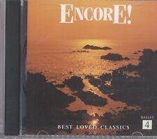 Encore! Best Loved Classics # 4 CD 071