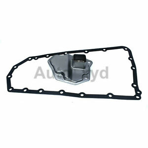 Transmission Oil Filter Pan Gasket Service Kit For Nissan Altima Juke NV200 XYD
