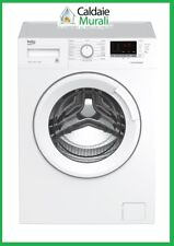 LAVATRICE CARICA FRONTALE BEKO YOUNG SMART WTX91232WI 9 KG CENTRIFUGA 1200 GIRI