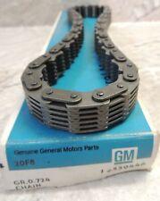 GM 559446 Timing Chain Oldsmobile V8 303 324 371 1950-1958, NOS OEM
