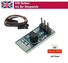 DS18B20 Temperature Sensor Module for Raspberry Pi Arduino AND FREE Cables