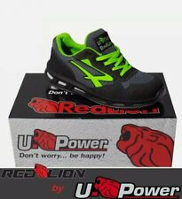 Scarpe Antinfortunistica UPOWER Red Lion POINT S1P SRC U-Power RedLion