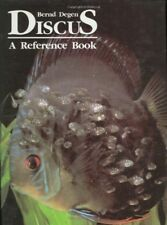 New, Discus: A Reference Book, Bernd Degan, Book