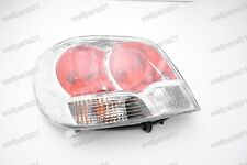 1Pcs Tail Lamp Rear Light Left MN133699 For Mitsubishi Outlander 2003-2006