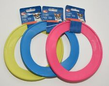 Doggy Play Toy Flying Ring/Frisbee 8.5inch
