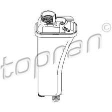 TOPRAN Original Ausgleichsbehälter, Kühlmittel 500 790 BMW 3er,5ER,7,Z3