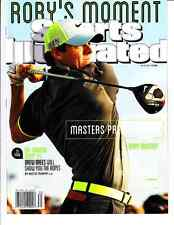 July 28, 2014 Rory McIlroy Golf The Masters Preview Sports Illustrated NO LABEL
