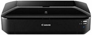 Canon PIXMA iX6850 A3 Wireless Colour Photo Printer - Black s/r