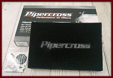 VOLVO S60 2.3 T5 07/00 - 06/04 Filtro Aria Pipercross Performance