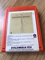 Boots Randolph's Greatest Hits 8 Track Stereo Cassette
