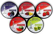 More details for shisha hookah ekana steam stones 120g shisha hookha nicotine free