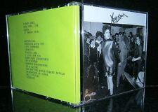 x-ray spex. cd - 78, punk.