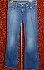 Citizens of Humanity low waist flair Naomi # 065 stretch jeans 29 (T44-02B6G) #1