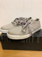 The Hundreds Johnson low grey Size 8 DS