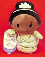 2016 Hallmark Disney Princess and the Frog Tiana Itty Bittys Bitty Plush Figure!