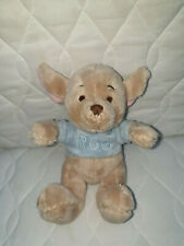 Disney Winnie the Pooh Kanga Baby Roo Soft Plush Toy.
