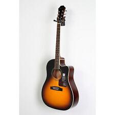 EPIPHONE AJ-220SCE (Vintage Sunburst) Electro Acoustic Guitar