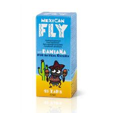 Mexican Fly Cobeco compresse con ingredienti naturali per migliorare la lussuria