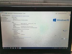 Acer Aspire 5741G - IntelCore i5 1.Gen Notebook | 2,26 GHz | HDMI | 4GB RAM 320H