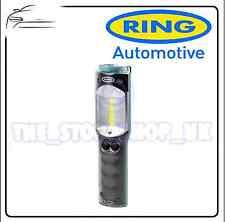 Anillo Ergonómico UV Cob LED Lámpara de Inspección Recargable RIL3200HP