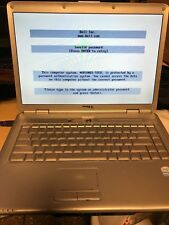 Dell Inspiron 1525 Laptop With Intel Pentium Dual Core CPU