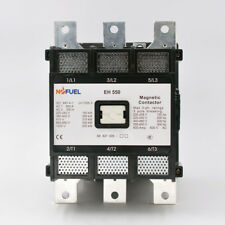 Eh Contactor Eh 550 30 22 120v Direct Replacement For Abb Eh Contactor Eh 550 30