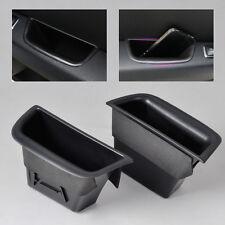 Rear Door Armrest Storage Box Holder For Mercedes Benz C-Class W204 2008-2013