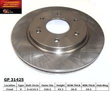 Disc Brake Rotor fits 2005-2007 Nissan Titan Armada  BEST BRAKES USA