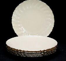 "Lenox Weatherly Dinner Plates Set of 6, 10 1/2"""