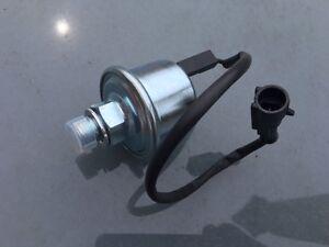New Lancia Delta 16v & Evo Engine oil pressure sender Transmitter 0-8 Bar