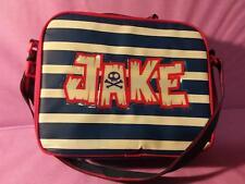 Disney Jake BORSA A TRACOLLA ZAINO Asilo Borsa pirata porta merenda e bibita