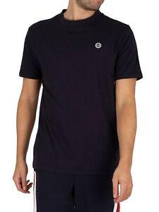 Sergio Tacchini Men's Cavour T-Shirt, Blue