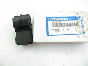 NEW - OEM Mazda 1FAA-66-370 Front Left Window Switch 08-10 B2300 B4000 08 B3000