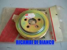 FIAT DUCATO DIESEL MOTORE CRD / PULEGGIA POMPA ACQUA 9555791780