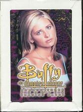 Buffy Season 3 Sammelkarten 90 Karte Basisset
