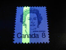 CANADA 593 MNH 1 bar tag error, have a look at it!!