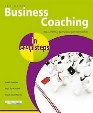 Business Coaching in Easy Steps-ExLibrary