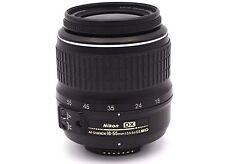 Nikon AF-S DX Nikkor 18-55mm F/3.5-5.6g II Ed Objectif de Zoom pour Nikon