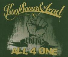 Kool Savas All 4 one (2005, & Azad) [Maxi-CD]