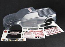 Traxxas Karosserie E-MAXX BL klar - TRX3915