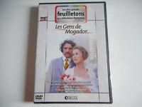 DVD - LES GENS DE MOGADOR VOL 4 NEUF - ZONE 2