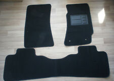 Full Set Car Floor Mats w/Black Binding for Holden Commodore VT/VX/VY/VZ Sedan