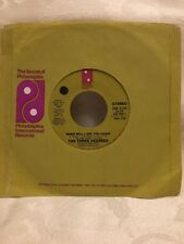 When Will I See You Again THE THREE DEGREES 45
