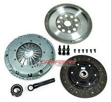 GF CLUTCH KIT+CHROMOLY FLYWHEEL VW BEETLE GOLF JETTA 1.9L TDI CORRADO G60 1.8L