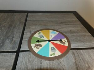 Sneaky Snacky Game Replacement Parts SPINNER