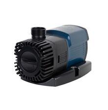 Adjustable Fish Aquarium Water Pump Hydroponic Circulation Submersible Fountain