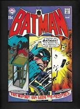 Batman 220 Vf 75 Hi Res Scans