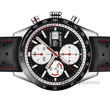 TAG Heuer Carrera Calibre 16 Chronograph CV201AP.FC6429 Mens Watch