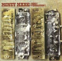 MONEY MARK demo or demolition (CD, 6 track EP) downtempo, pop rock, very good,